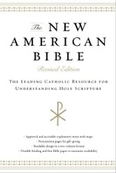 New American Bible - Revised Edition ebook by Harper Bibles
