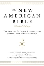 New American Bible - Revised Edition ebook by Kobo.Web.Store.Products.Fields.ContributorFieldViewModel