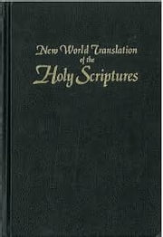 New World Translation of the Holy Scriptures ebook by God