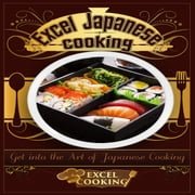Excel Japanese Cooking audiobook by Excel Cooking