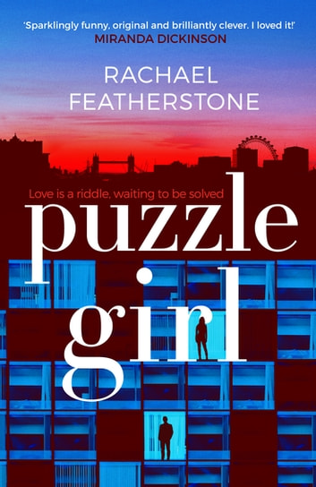 Puzzle Girl ebook by Rachael Featherstone
