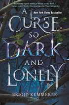 A Curse So Dark and Lonely ebook by
