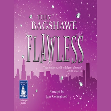 Flawless audiobook by Tilly Bagshawe