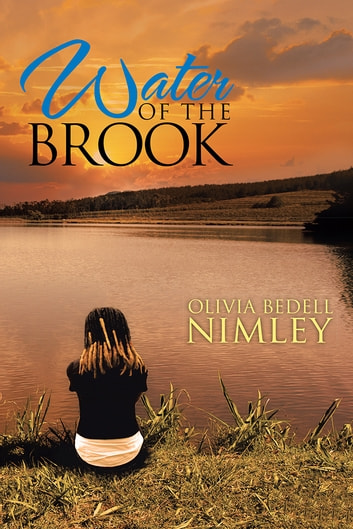 Water of the Brook ebook by Olivia Bedell Nimley