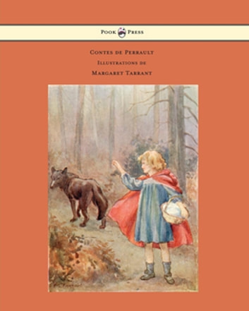 Contes de Perrault - Illustrations de Margaret Tarrant eBook by Charles Perrault