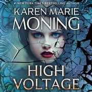 High Voltage livre audio by Karen Marie Moning