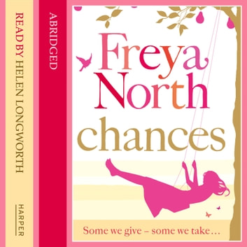Chances audiobook by Freya North