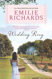 Wedding Ring ebook by Emilie Richards