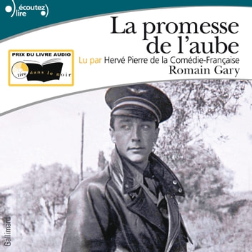 La promesse de l'aube audiobook by Romain Gary