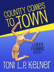 Country Comes to Town ebook by Toni L. P. Kelner