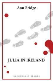 Julia in Ireland ebook by Ann Bridge
