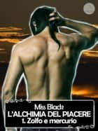L'alchimia del piacere, 1. Zolfo e mercurio ebook by Miss Black