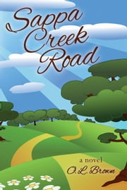 Sappa Creek Road ebook by O. L. Brown