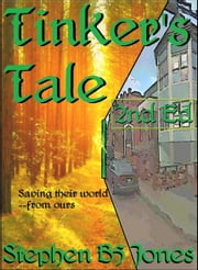 Tinker's Tale 2ed ebook by Stephen B5 Jones