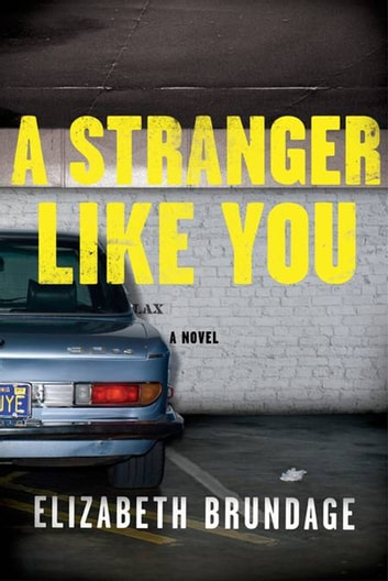 A Stranger Like You - A Novel ebook by Elizabeth Brundage