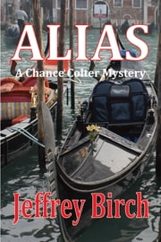 Alias ebook by Jeffrey Birch