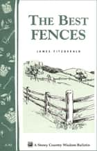 The Best Fences ebook by James Fitzgerald