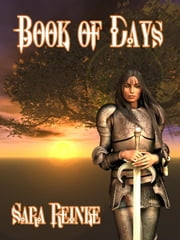Book of Days ebook by Reinke, Sara