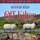 Off Kilter audiobook by Hannah Reed