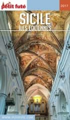 SICILE 2017 Petit Futé ebook by Dominique Auzias, Jean-Paul Labourdette