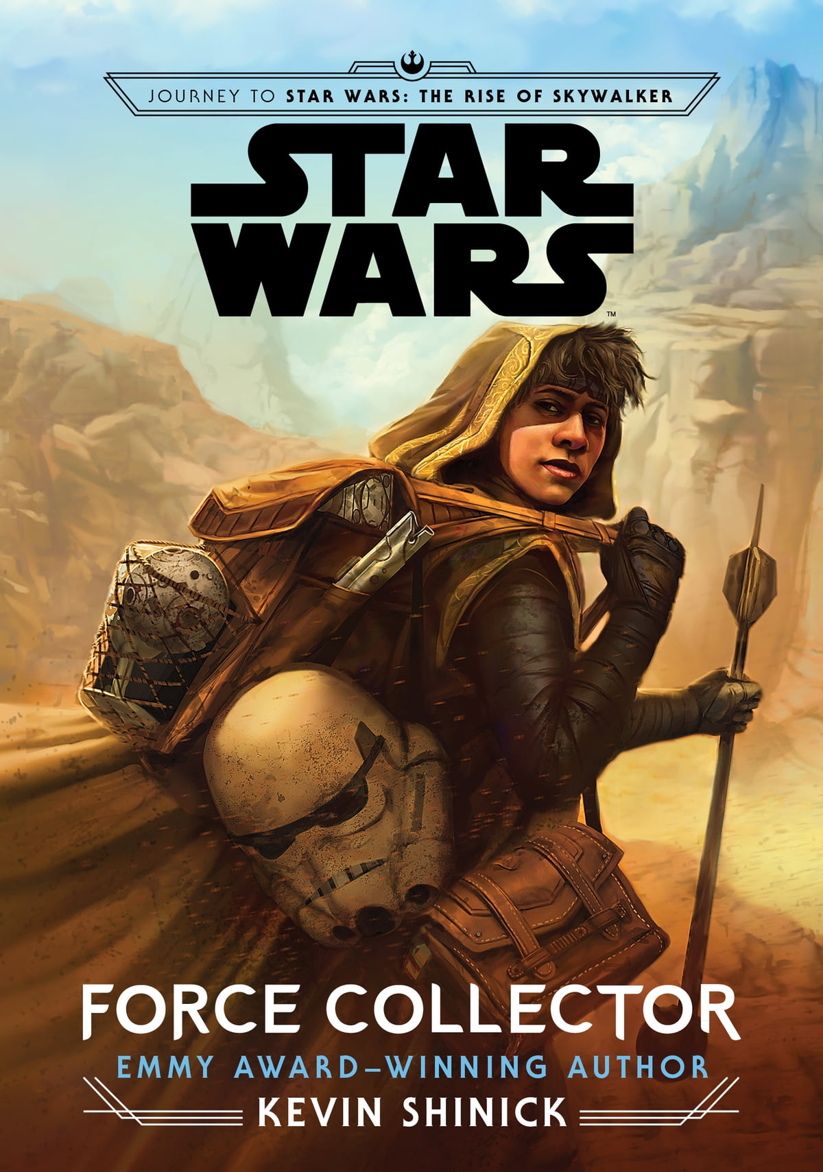 Journey To Star Wars The Rise Of Skywalker Force Collector Ebook By Kevin Shinick 9781368051064 Rakuten Kobo United States