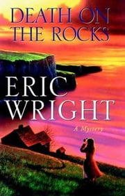 Death on the Rocks ebook by Eric Wright