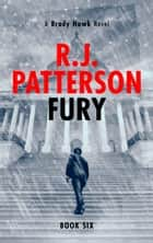 Fury ebook by R.J. Patterson