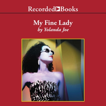 My Fine Lady audiobook by Yolanda Joe