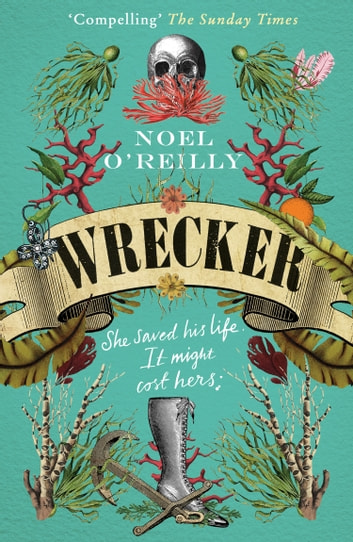 Wrecker ebook by Noel O'Reilly