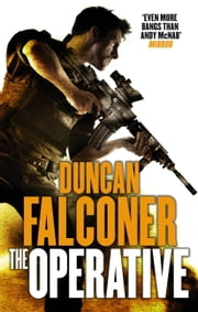 The Operative ebook by Duncan Falconer