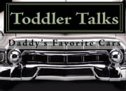 Daddy's Favorite Cars - ABCs ebook by Alex Willis