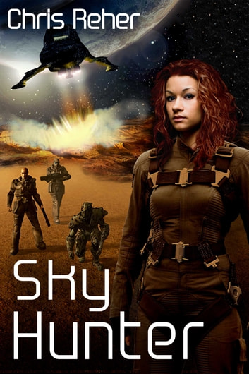 Sky Hunter ebook by Chris Reher