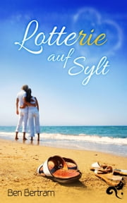Lotte-rie auf Sylt ebook by Ben Bertram