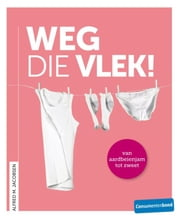 Weg die vlek! ebook by Alfred Jacobsen