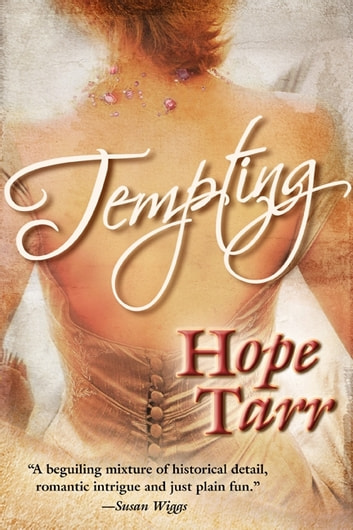 Tempting ebook by Hope Tarr