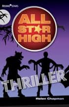 All Star High: Thriller ebook by Helen Chapman