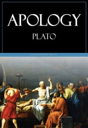 Apology ebook by Plato,Benjamin Jowett