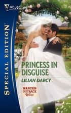 Princess in Disguise ebook by Lilian Darcy