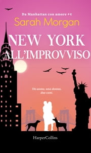 New York, all'improvviso eBook by Sarah Morgan