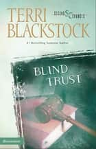 Blind Trust ebook by Terri Blackstock