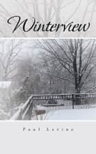 Winterview ebook by Paul Levine