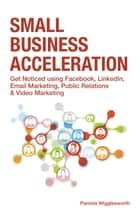 Small Business Acceleration - Get Noticed using Facebook, LinkedIn, Email Marketing, Public Relations & Video Marketing ebook by Pamela Wigglesworth