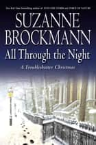 All Through the Night ebook by Suzanne Brockmann