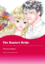 THE RANIERI BRIDE, Harlequin Comics