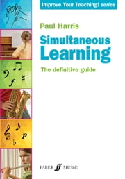 Simultaneous Learning - The definitive guide ebook by Paul Harris