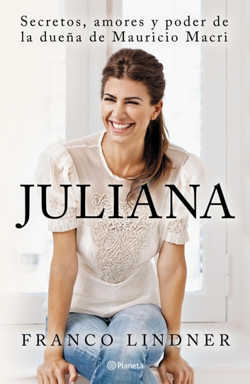 Juliana ebook by Franco Lindner