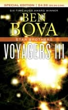 Voyagers III ebook by Ben Bova