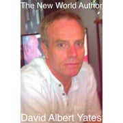 The New World Author ebook by David Yates