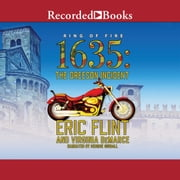 1635: The Dreeson Incident audiobook by Eric Flint, Virginia DeMarce