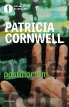 Postmortem ebook by Patricia Cornwell, Marco Amante